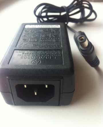 Блок питания hp (BPA-202-12U) 220в - 12в