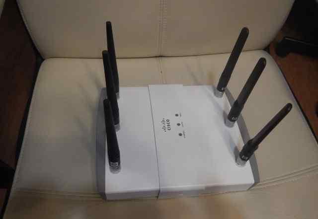 Точка доступа Cisco AIR-LAP1252AG-A-K9