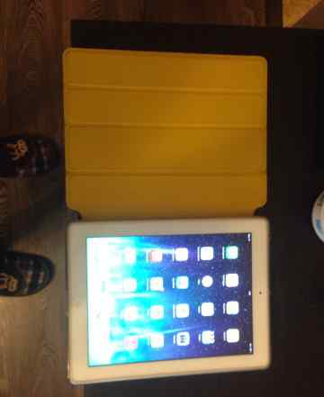 Apple iPad 2 64gb wifi+ cellular