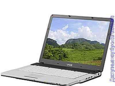 Ноутбук sony vaio VGN-FS315SR по запчастям