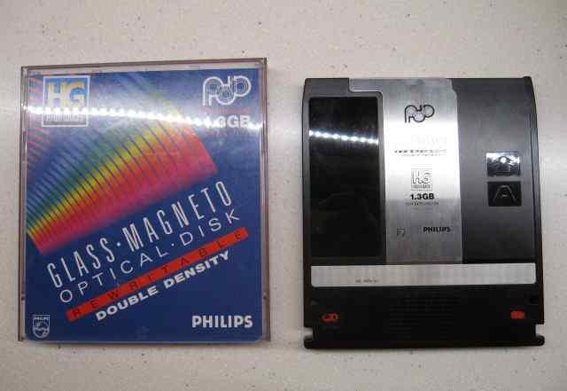 Philips 62PDO 1.3 GB 5.25