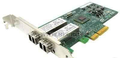 Новая Intel PRO/1000 PF Dual Port (OEM) PCI