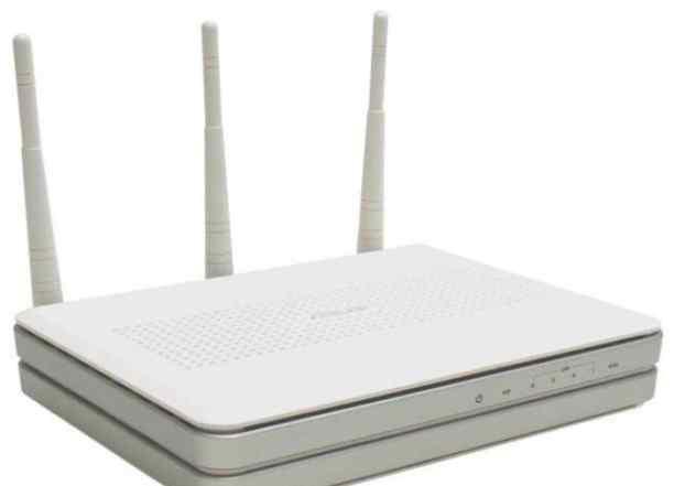 WiFi роутер Asus WL-500W