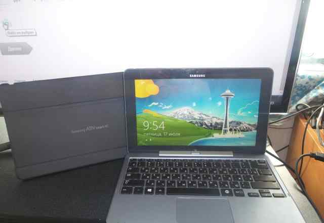 Samsung ativ Smart PC XE500T1C-H01 64Gb