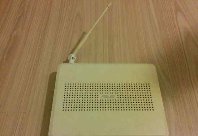 Asus WL-500g Premium (wi-fi роутер)