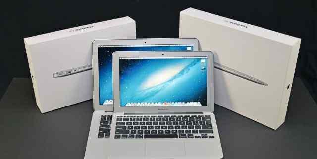 Коробка от Macbook Air 11