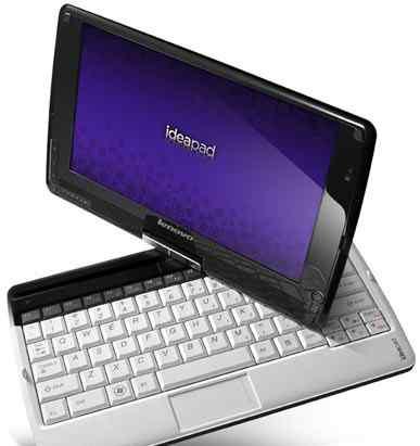 нетбук Lenovo IdeaPad S10-3t