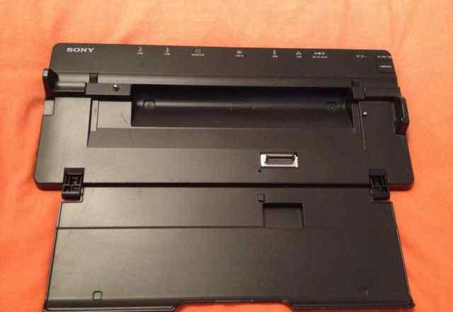 Док станция Sony VGP-PRZ1 для vaio Z