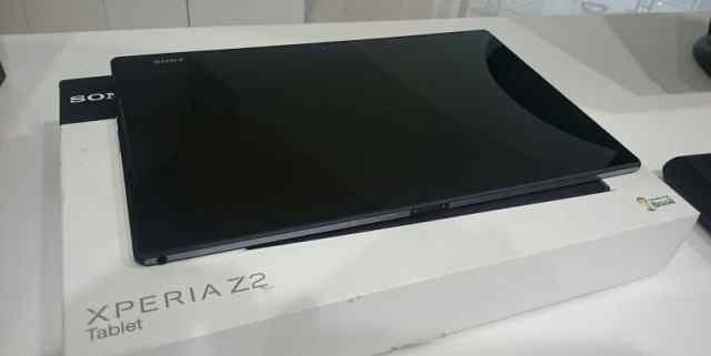Sony Tablet Z2 (SGP521) Wi-Fi + LTE