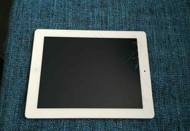 iPad 2 64GB wifi + 3G