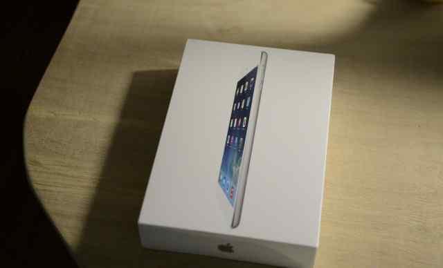 iPad mini 2 Retina 64Gb LTE в упак. не вскрывался
