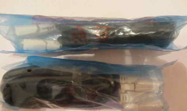 Кабель DVI DVI-D Dual Link профессиональный