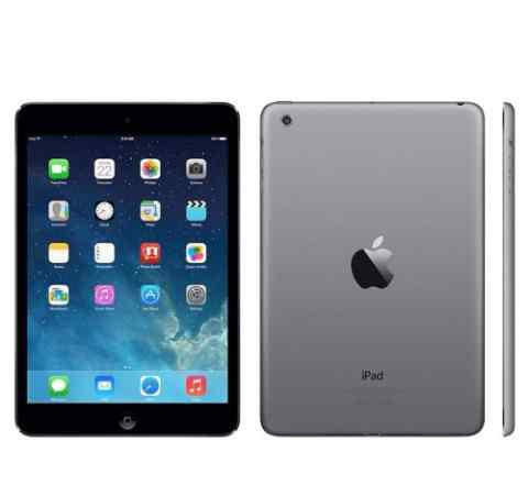 iPad mini 2 retina 16 gb wifi cellular
