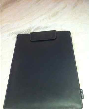 Кожаная папка Belkin для Apple Macbook Air 13