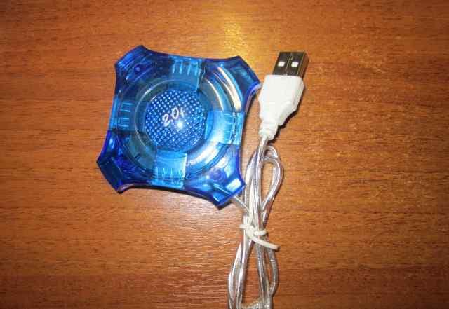 USB концентратор