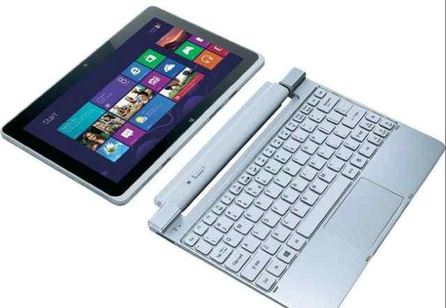 Планшет Acer Iconia Tab W511 с клавиатурой