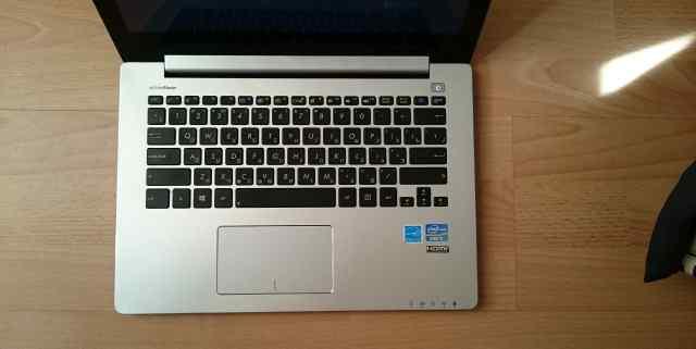 Ультрабук Asus VivoBook Core i5-3317U