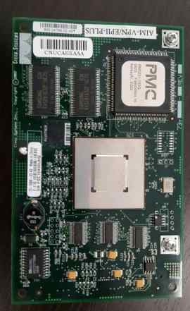 Cisco AIM-VPN