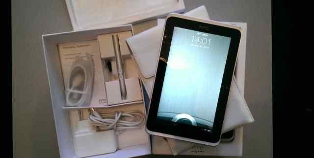 HTC Flyer 32GB 3G Ростест обмен
