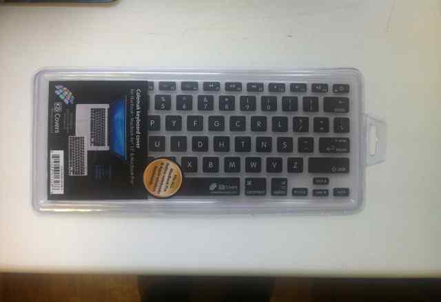 Накладка на клавиатуру