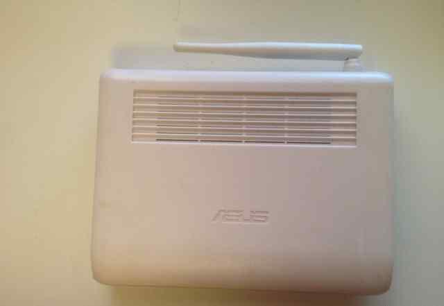 Wifi-роутер asus RT-G32