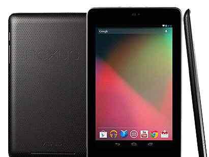 Asus Nexus 7 16Gb wi-fi