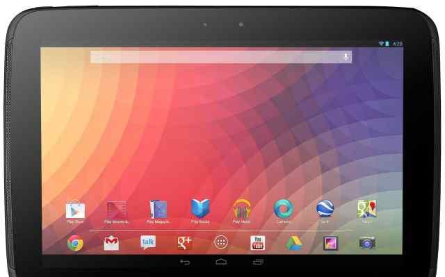 Продаю планшет Google Nexus 10 32Gb