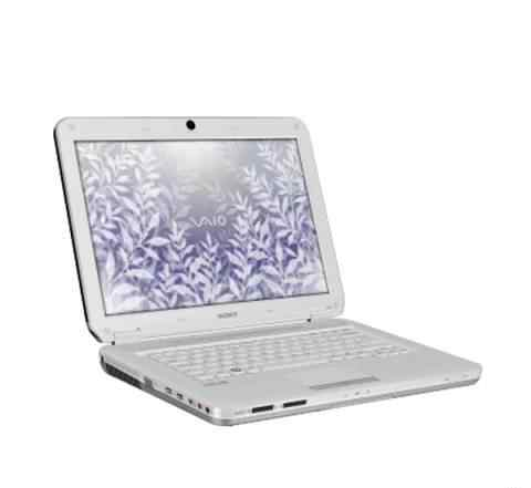 Sony vaio VGN-CS31MR