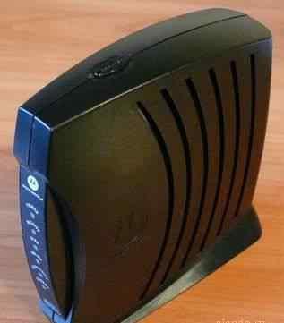 Модем Motorola SB5101E