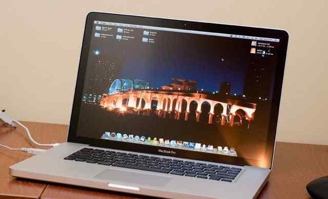 MacBook Pro 15 2011