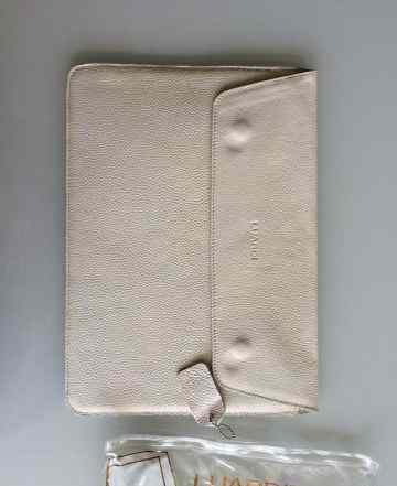 Чехол Luardi для MacBook Air (оригинал) кожа