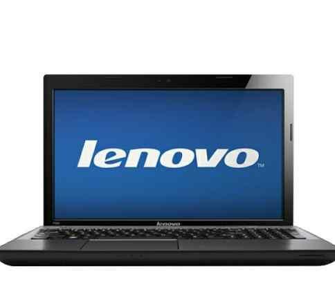 Lenovo ideapad p585 ноутбук