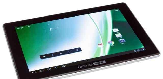Point of View ProTab 3 XXL 8Gb 3G планшет 10.1