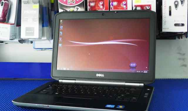 Dell e5420 core i5 лицензия windows 7 pro