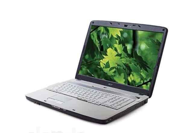 Ноутбук Acer 7520G-502G16Mi