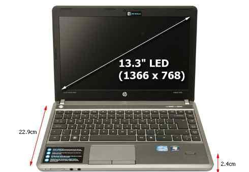 HP ProBook 4340s Новый