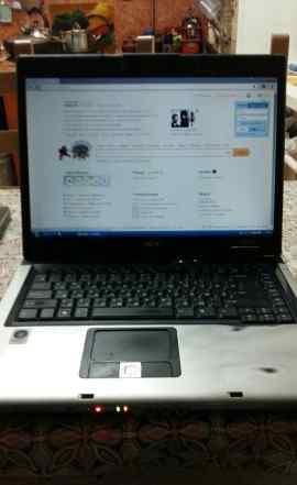 Продаёться Acer Aspire 5100