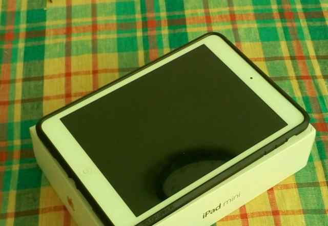 iPad mini 16gb, retina, sim