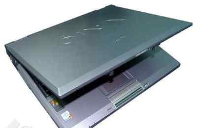ноутбук Sony GRT100P 17