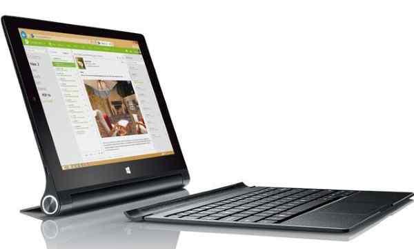 Lenovo Yoga Tablet 2-1051 (59429194) новый