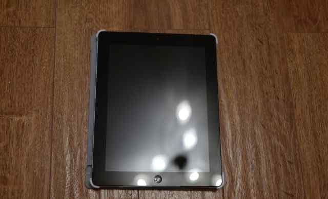 Apple iPad 4, 16 gB + Cell. Отличное состояние
