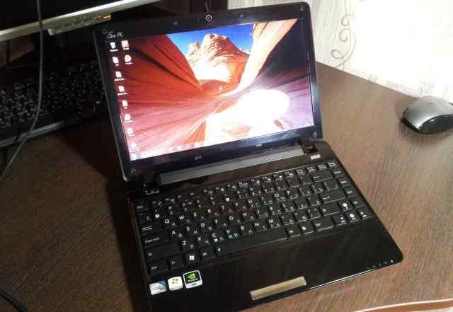 Ноутбук (Нетбук) asus EeePC 1201N