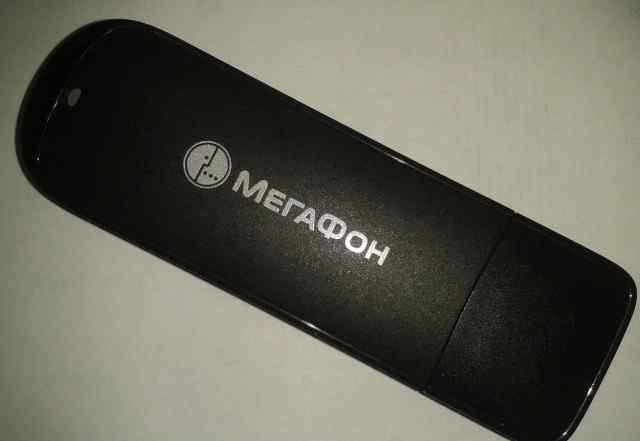 USB 3G модем Мегафон E352
