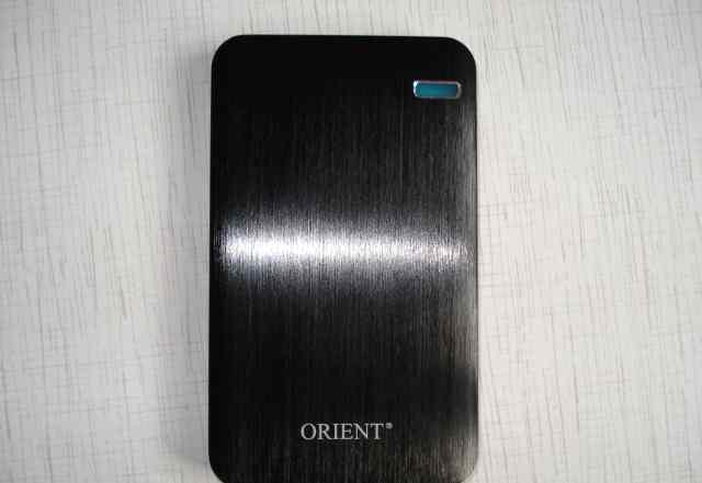 Контейнер для 2.5 SATA HDD USB 3.0 Orient 2554U3