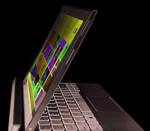 Практически новый windows планшет Lenovo Miix 2