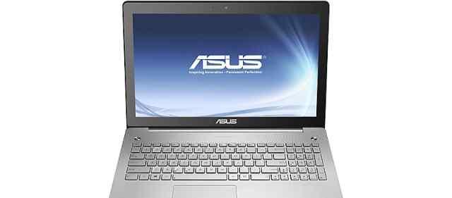 Asus N550JK, мощная игровая/рабочая станция