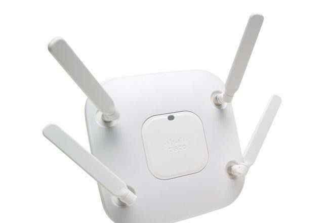 Точка доступа Cisco air-sap2602e-r-k9 новая