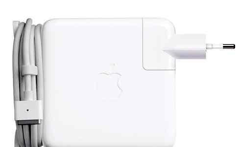 Зарядка Apple MagSafe 2 45W (Macbook Air) original
