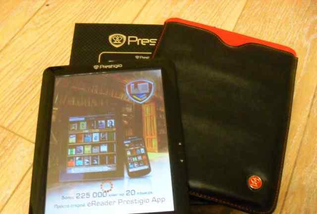 Планшет Prestigio MultiPad PMP3084BRU