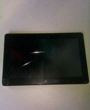 Asus VivoTab Model KDY с треснутым экраном